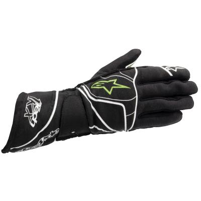 Alpinestars Tech 1-KX Kart Gloves Anthracite