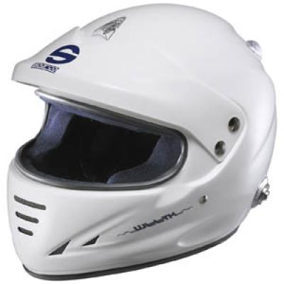 Sparco Racing Helmets Sparco Full Face Helmets
