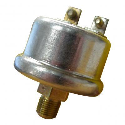 Longacre Electric Fuel Pump Cut Off Switch