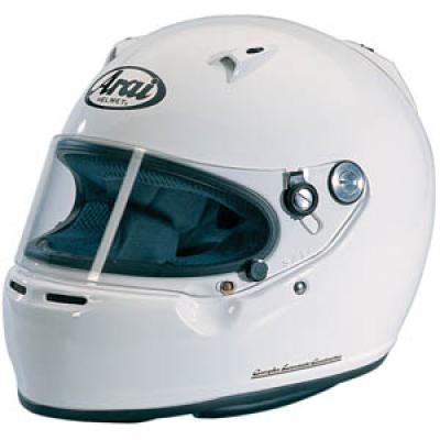 Arai Sk 5 Kart Helmet From Merlin Motorsport