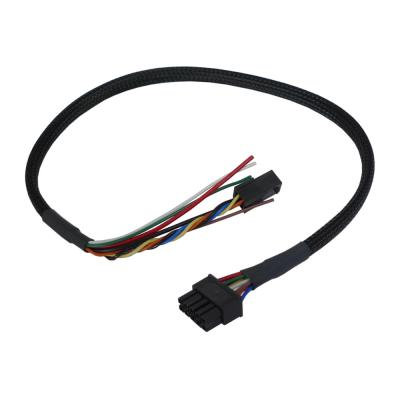 Monit Spare Wiring Harness for Monit G Series Computers