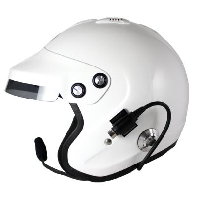 Nolan N40 Helmet Review  webBikeWorld