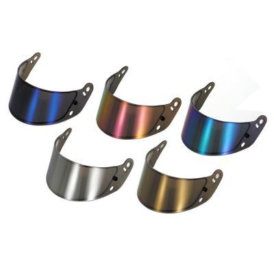 cab08f0b Bell Visor for GT5 Helmet Dual Screen from Merlin Motorsport. «