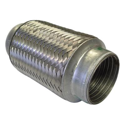 Iloc Flexible Exhaust Joint 2 Inch inside diameter 6 inch Long