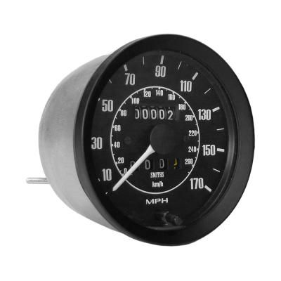 Smiths Classic Electrical Fuel Level Gauge Race//Rally//Motorsport