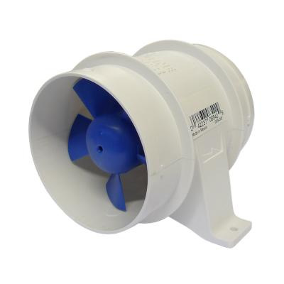 3 Inch (76mm) Diameter In-Line Blower Fan