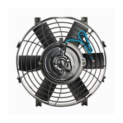 Davies Craig Electric Radiator Fan 9 Inch Diameter