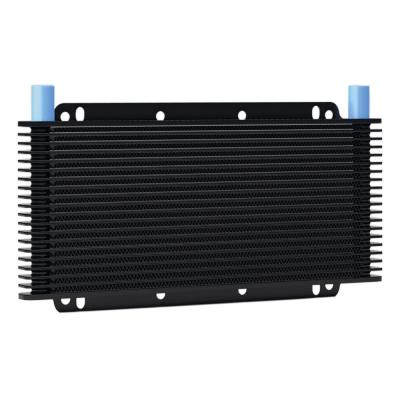 PWR Slimline 19 Row Oil Cooler