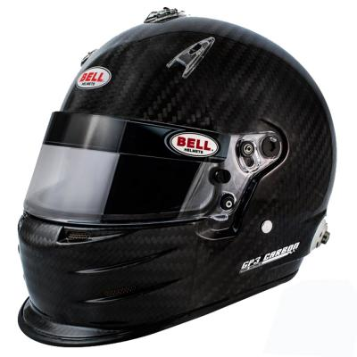 Bell GP3 Carbon Full Face Helmet FIA 8859-2015 Approved