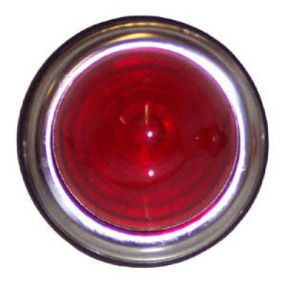Wipac Mini Style Stop & Tail Lamp