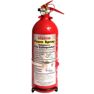 how to refill fire extinguisher pdf
