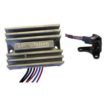 lumenition optronic electronic ignition kit pma50 from merlin motorsport