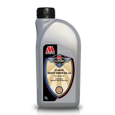 Millers Classic Heavy Shock Oil 46 (1 Litre)