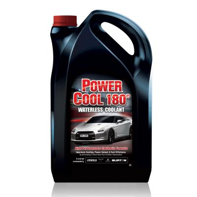 Evans Power Cool 180 Degree Waterless Coolant (5 Litres)