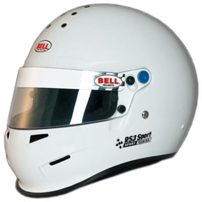 acdaa473 Bell RS3 Sport Race / Rally Full Face Helmet from Merlin Motorsport