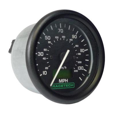 Racetech 80mm Electronic Speedometer.