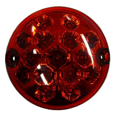 Wipac Round Led Nas Type Fog Light