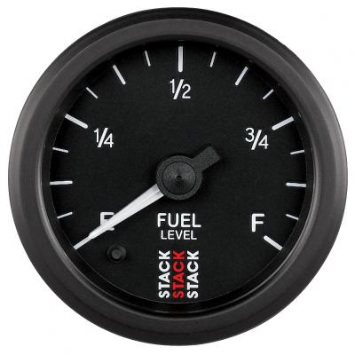 How To Check Spark Plugs >> Stack Professional Fuel Level Gauge ST3315
