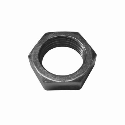 Goodridge 7/8 UNF (-10JIC) Steel Half Nut