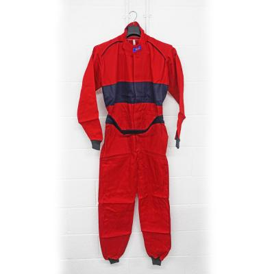 Mechanics, Track Day, Indoor Karting Overalls in Size 40