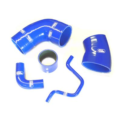 Samco Silicone Intake Hoses for Vauxhall Astra VXR