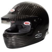aff4bd150c1 Bell GT5 Carbon Full Face Helmet FIA 8859-2015 App..
