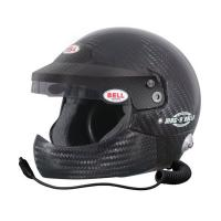 c92805c8258 Bell Mag 9 Rally Carbon Helmet with Half Chin Bar