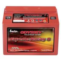 ODYSSEY EXTREME RACING 8 BATTERY