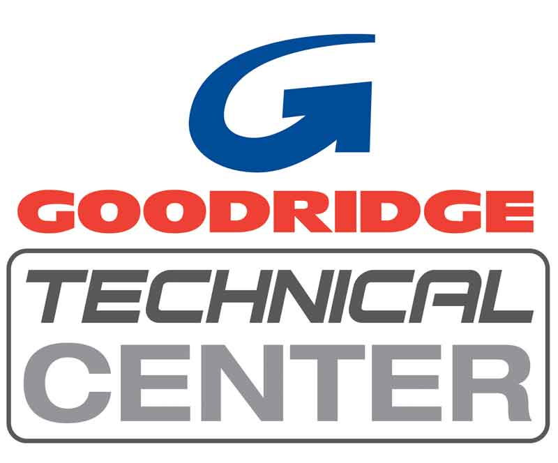 Merlin Motorsport authorised Goodridge Technical Center